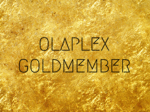 Olaplex Goldmember